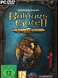 Baldur's Gate 2 Enhanced Edition торрент