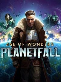 Age of Wonders Planetfall торрент