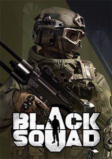 Black Squad торрент