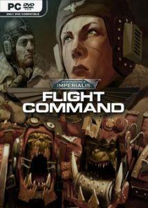 Aeronautica Imperialis: Flight Command торрент