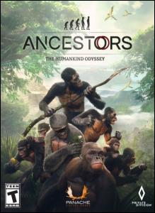 Ancestors: The Humankind Odyssey торрент