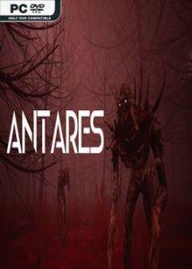Antares торрент