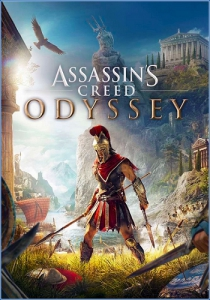 Assassin's Creed: Odyssey - Ultimate Edition торрент