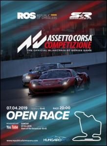 Assetto Corsa Competizione торрент