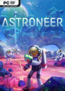 Astroneer торрент