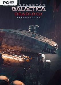 Battlestar Galactica Deadlock торрент