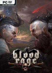 Blood Rage: Digital Edition торрент