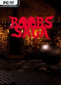 Boobs Saga торрент