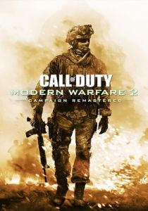 Call of Duty: Modern Warfare 2 Campaign Remastered торрент