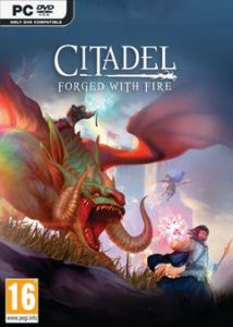 Citadel: Forged with Fire торрент