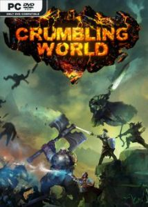 Crumbling World торрент