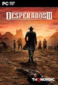 Desperados III: Digital Deluxe Edition торрент