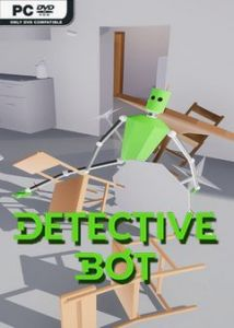 Detective Bot торрент