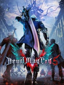 Devil May Cry 5 - Deluxe Edition торрент