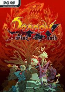 Dragon Marked For Death торрент