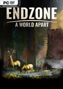 Endzone - A World Apart торрент
