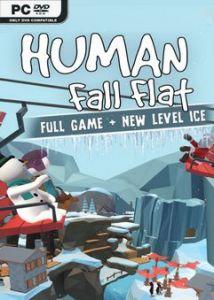 Human: Fall Flat торрент