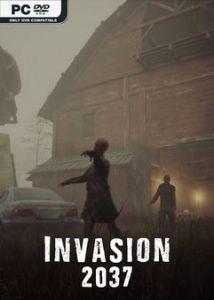 Invasion 2037 торрент