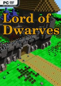 Lord of Dwarves торрент