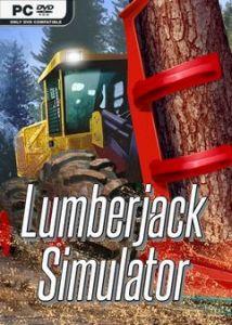 Lumberjack Simulator торрент