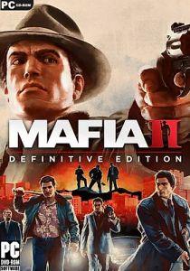 Mafia II Definitive Edition торрент
