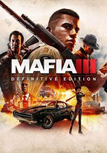Мафия 3 / Mafia III: Definitive Edition торрент