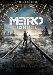 Metro: Exodus - Gold Edition торрент