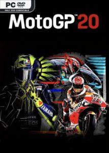 MotoGP 20 торрент