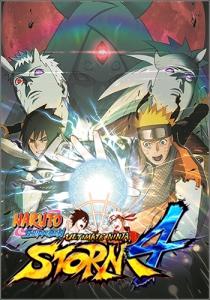 Naruto Shippuden: Ultimate Ninja Storm 4 торрент