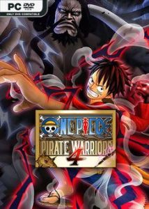 ONE PIECE: PIRATE WARRIORS 4 торрент