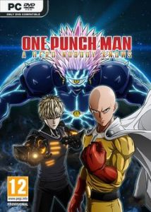 ONE PUNCH MAN: A HERO NOBODY KNOWS торрент