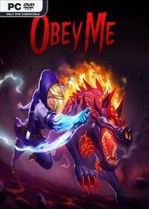 Obey Me торрент