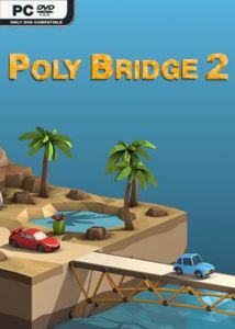 Poly Bridge 2 торрент