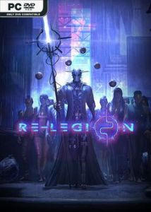 Re-Legion торрент