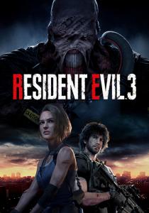 Resident Evil 3 торрент