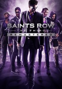 Saints Row: The Third - Remastered торрент