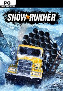 SnowRunner: A MudRunner Game торрент