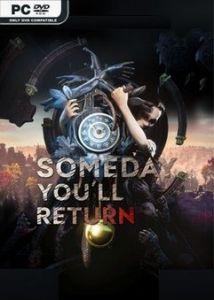 Someday You'll Return торрент