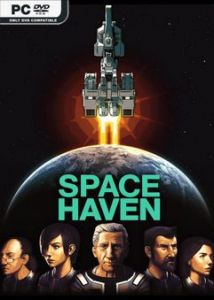 Space Haven торрент
