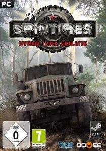 Spintires торрент