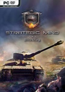 Strategic Mind: Blitzkrieg торрент
