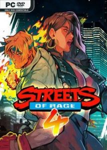 Streets of Rage 4 торрент