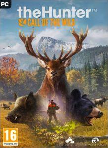 TheHunter: Call of the Wild торрент