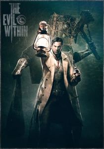 The Evil Within торрент