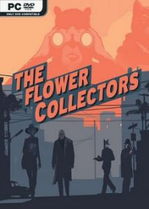 The Flower Collectors торрент