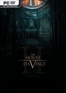 The House of Da Vinci 2 торрент