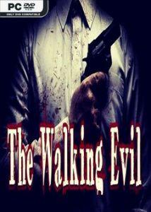The Walking Evil торрент