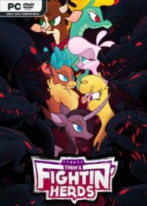 Them's Fightin' Herds торрент