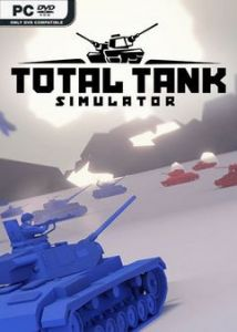 Total Tank Simulator торрент