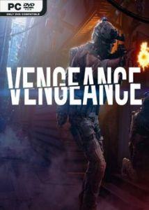 Vengeance торрент